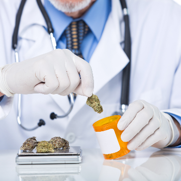 First Ever Cannabis Product Recalls Announced in California
