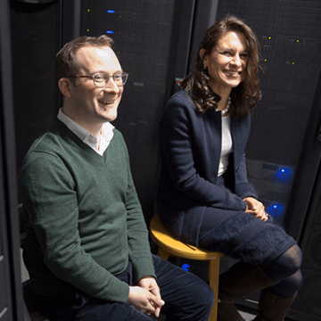 Harvard Launches Data Science Initiative