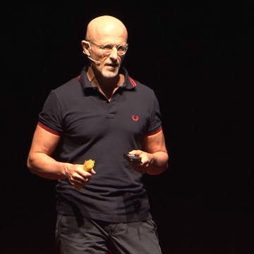 Head Transplantation: The Future Is Now, TEDx Talk by Dr.Sergio Canavero