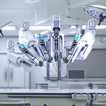 How Can Machine Learning Improve Surgery?