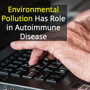 How Environmental Pollutants and Genetics Work Together in Rheumatoid Arthritis