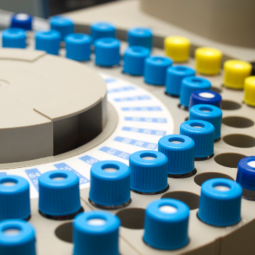 How Mass Spectrometry Has Changed The Cancer Diagnostics Game