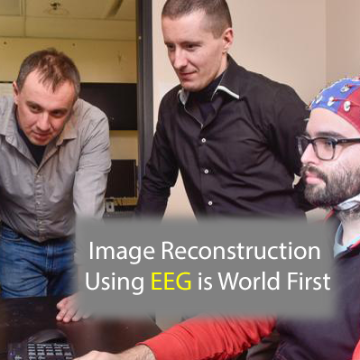 I See What You're Thinking: Successful Image Reconstruction Using EEG