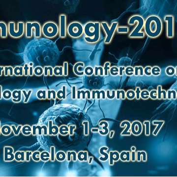 International Conference on Immunology and Immunotechnology