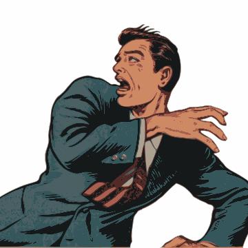 Instinctive Defensive Behavior is Not Simply a Reflex