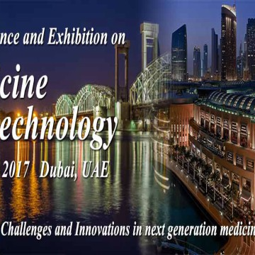 International Conference and Exhibition on Nanomedicine and Nanotechnology