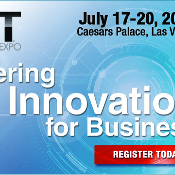 IoT Evolution Las Vegas 2017