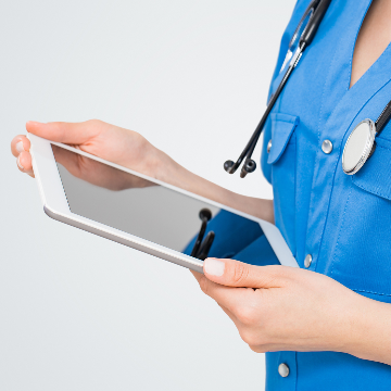 Is It Possible to Have a Google for EHR?
