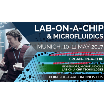Lab-on-a-Chip & Microfluidics 2017