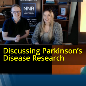 Learning About Parkinson's Research with Dr. Nicole Polinski