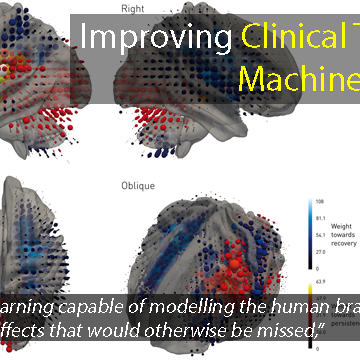 Machine Learning: Helping Determine How a Drug Affects the Brain