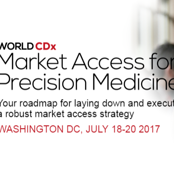 Market Access for Precision Medicine Summit 2017