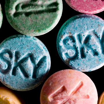 MDMA Makes People More Cooperative, But Not Gullible