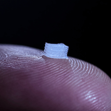 New 3D-printed Device Could Help Treat Spinal Cord Injuries