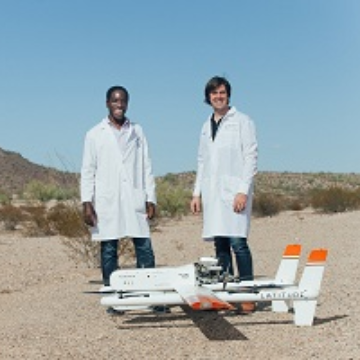 New Distance Record for Medical Drone Transport Set