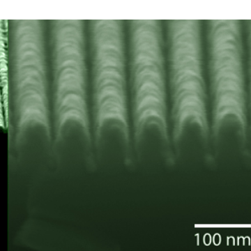 New Material Could Reduce Signal Losses in Photonic Devices