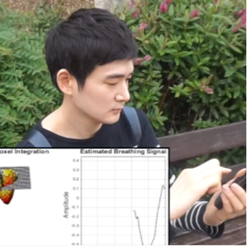 New Software Allows Mobile Monitoring of Breathing Problems