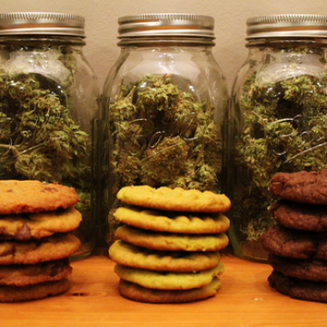 Obstacles for Testing Cannabis Edibles