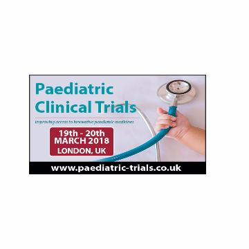 12th annual Paediatric Clinical