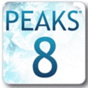 PEAKS Studio 8