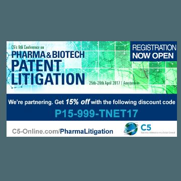 Pharma & Biotech Patent Litigation Biopharma