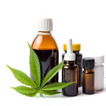 Predictive Modeling for Cannabinoid Stability Over Shelf Life