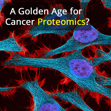 Proteomics and Cancer: A Powerful New Revolution