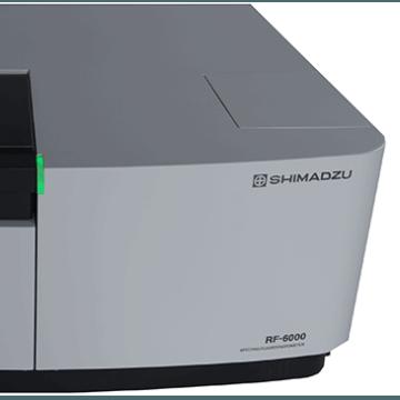 RF-6000 Spectrofluorophotometer