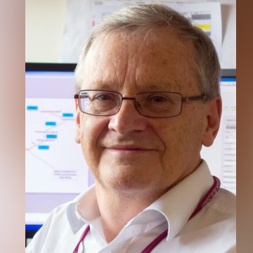 Royal Society of Chemistry Announce Prof. Andy Smith as Toxicology Award Winner