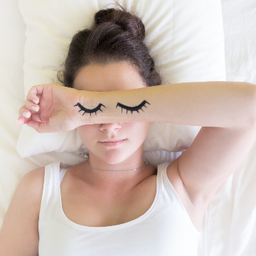 Scientists Explore the Molecular Mechanics that Drive us to Sleep