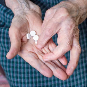 Sleeping Pills Linked to Increased Incidence of Hip Fracture, in the Elderly