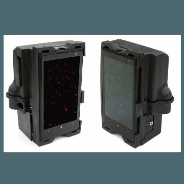 Smartphone Microscope Developed
