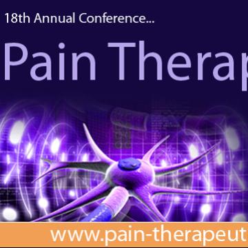 SMi's Pain Therapeutics Conference