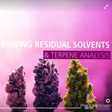 Solving Residual Solvent Analysis