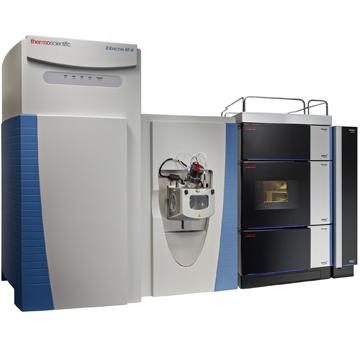 Standardized, quantitative HRAM LC-MS metabolomics workflow