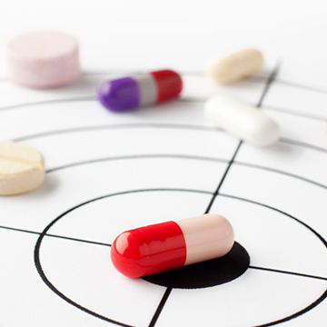 Target Identification & Validation in Drug Discovery