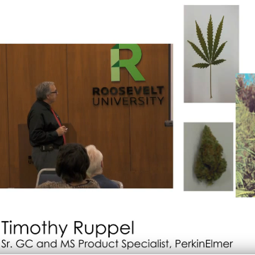 Testing Requirements for Cannabis - Multiple Technologies