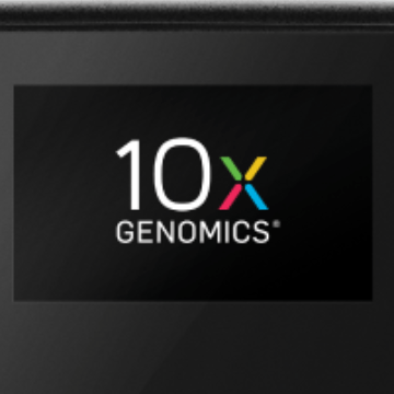 The Chromium™ Genome Solution