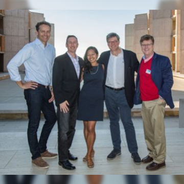 The Salk Institute and Indivumed: Advancing Global Cancer Research Through Partnership