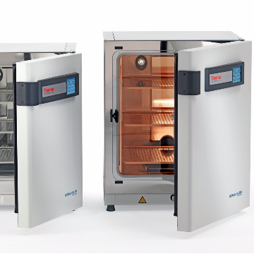 Thermo Scientific Heracell VIOS CO2 Incubators – Designed to achieve your next breakthrough