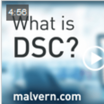 What Is Differential Scanning Calorimetry (DSC)?