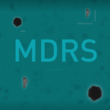 What is Morphologically-Directed Raman Spectroscopy (MDRS)